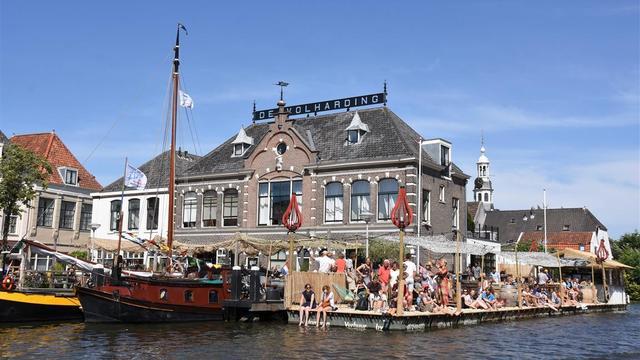 Terugblik 2018: Lopers onwel bij marathon en eerste editie Sail Leiden