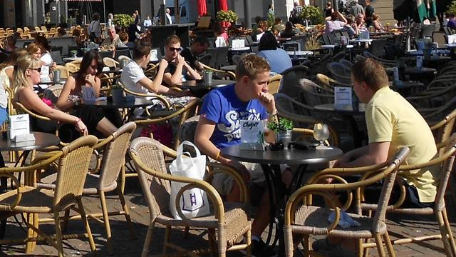 Gemeente Roosendaal pakt overlast uitgaanscentrum aan