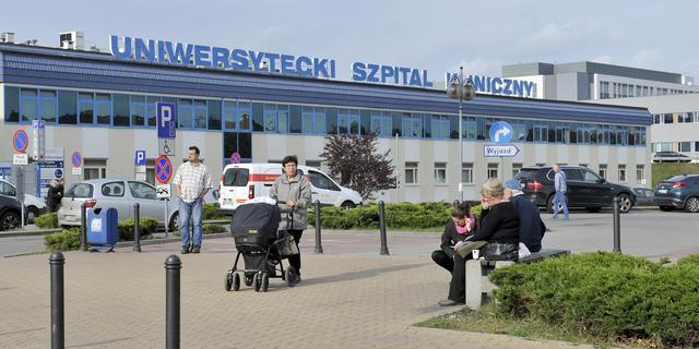 Tientallen Polen naar ziekenhuis na inname drugs