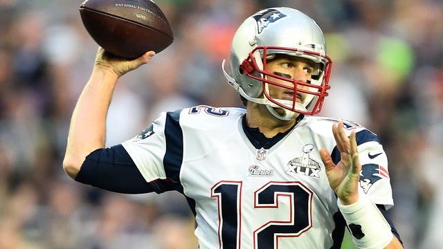 NFL handhaaft schorsing van vier wedstrijden voor Brady