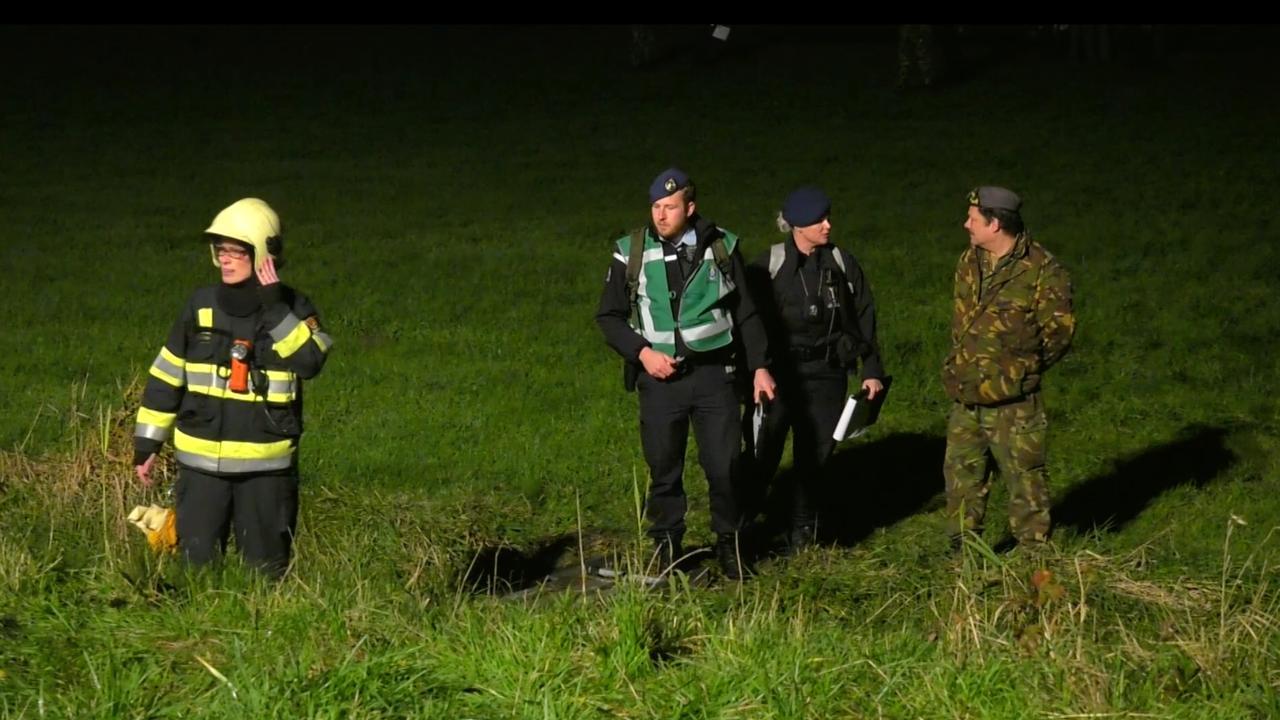 Defensie onderzoekt incident met Apache bij Culemborg