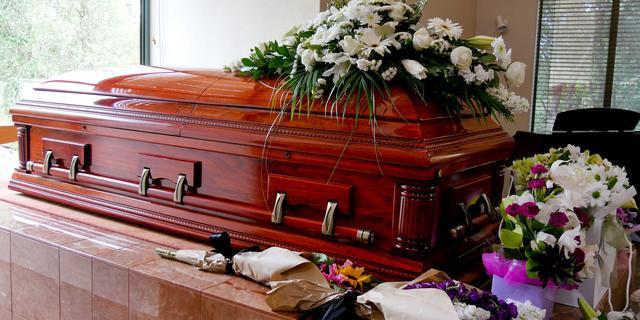 CBS: Bijna 2.500 mensen overleden aan COVID-19 in eerste weken tweede golf
