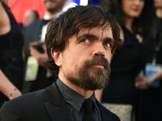 Acteur speelt Tyrion Lannister in populaire serie