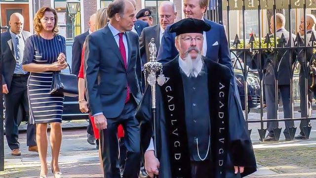 Oud pedel Willem van Beelen plotseling overleden