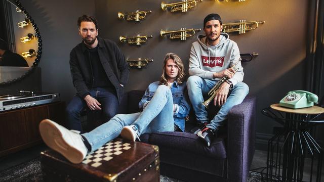 Grote artiesten komen zelf naar Kris Kross Amsterdam