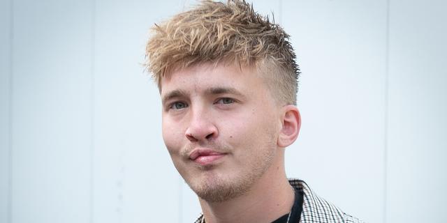Snelle meest beluisterde artiest van het jaar op Spotify in Nederland