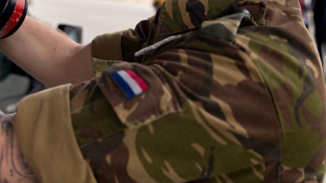 Personeel Defensie krijgt structureel 2,5 procent meer loon