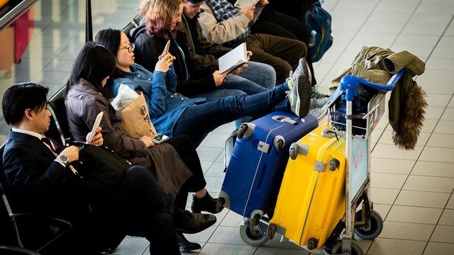 Toegang tot Schengenlanden gaat 7 euro kosten