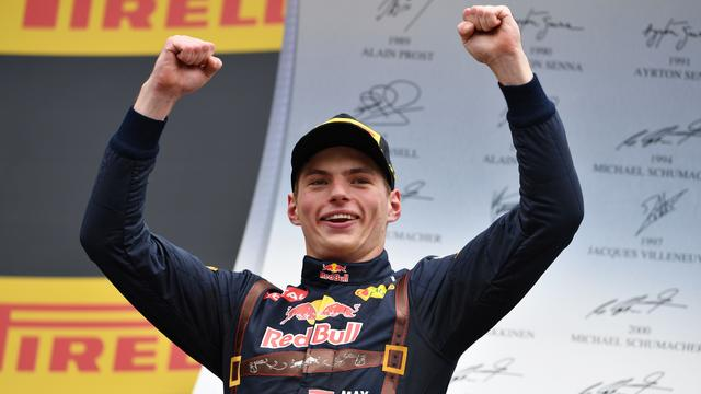 Red Bull-baas Horner spreekt van 'extreem goed werk' Verstappen
