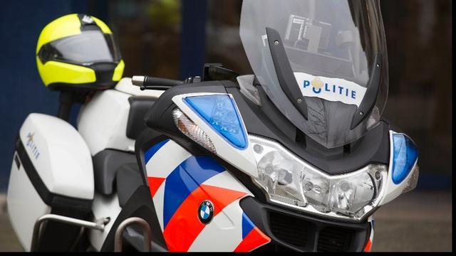 Gewonde bij gewapende straatroof op de Erasmusweg
