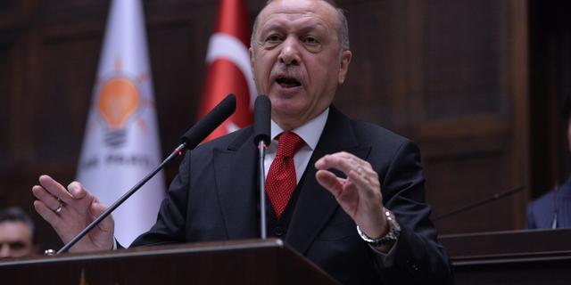 'Turkije staat alleen in Idlib en dat is pijnlijk duidelijk geworden'