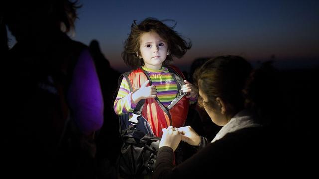 Waarom is het probleem met de vluchtelingen zo urgent?