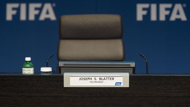 Voorzitter Liberiaanse bond kandidaat voor FIFA-verkiezingen