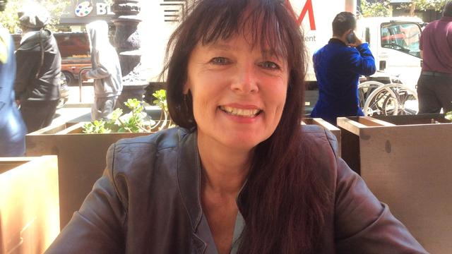 Saskia Belleman: 'Van gewone man tot vreselijke daad. Dat fascineert me'