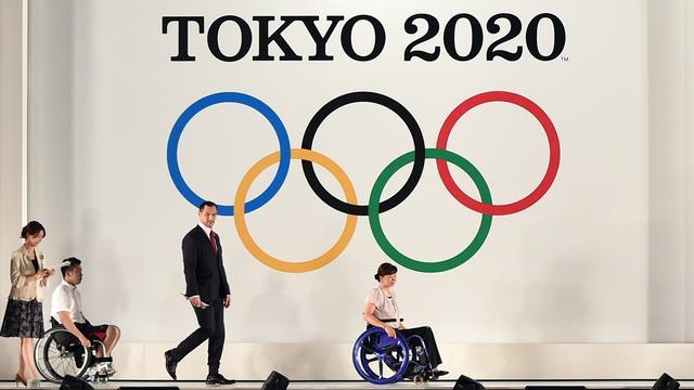 Frankrijk onderzoekt verdachte betaling Tokio 2020