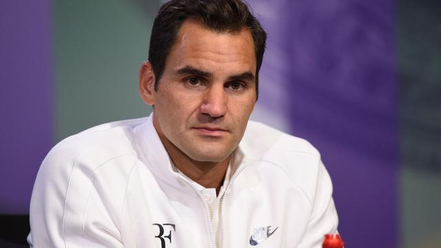 Federer denkt dat overslaan Roland Garros goed uitpakt op Wimbledon