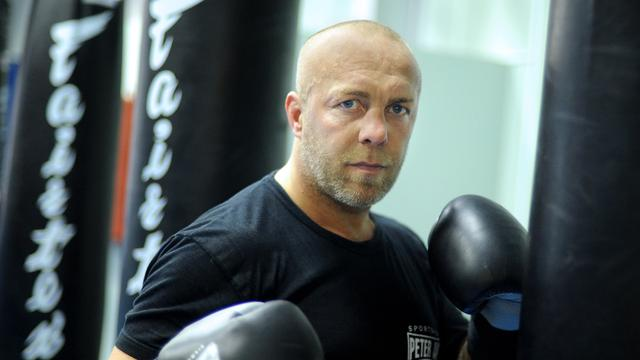 Ramon Dekkers krijgt Blind Wall in Tuinzigt