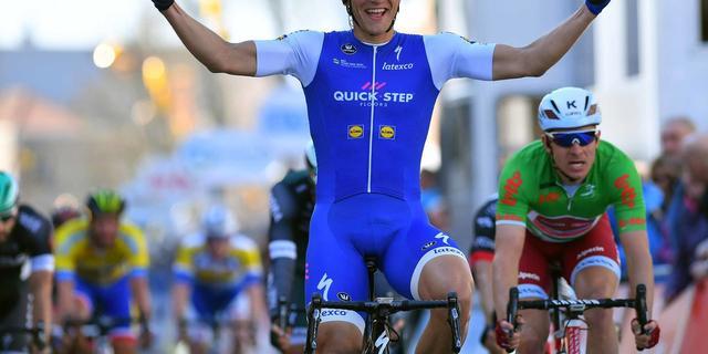 Quick-Step bouwt Tourploeg grotendeels om sprinter Kittel