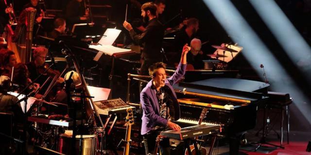 Nederlands Metropole Orkest wint Grammy voor beste arrangementen