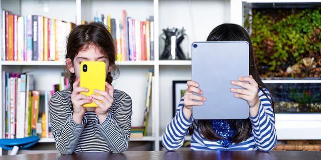 Consumentenbond wil meer regels om privacy van kinderen te beschermen