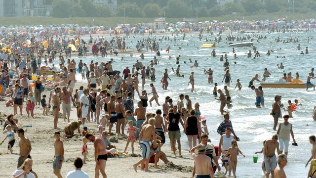 Duitsland is populaire vakantiebestemming onder Nederlanders