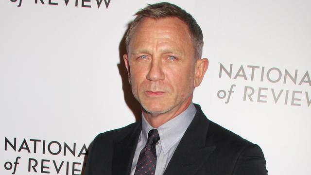 MoMa eert Daniel Craig met filmexpositie
