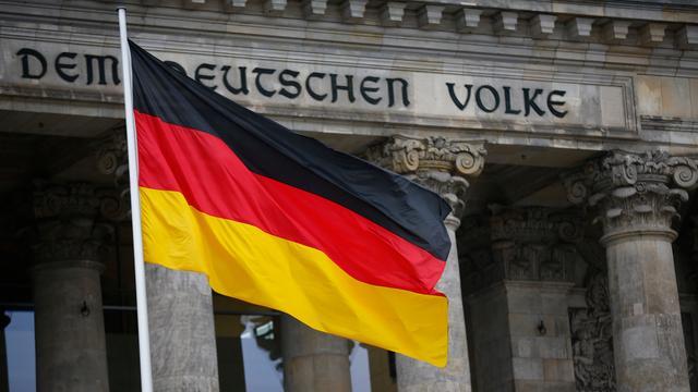 Duitse economie ontwijkt recessie na magere groei in derde kwartaal