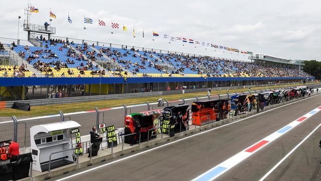 Voorzitter TT-circuit schat kans op F1-race in Assen op vijftig procent