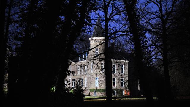Belgisch OM eist hoge celstraffen tegen Nederlanders voor kasteelmoord