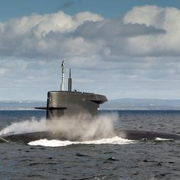 Twee aangiftes tegen militairen na intern onderzoek bij Onderzeedienst
