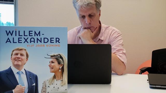 NUjij-vragen over vijf jaar koning Willem-Alexander
