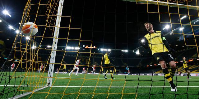 Young Boys berust in uitschakeling: 'Ajax was simpelweg te goed voor ons'
