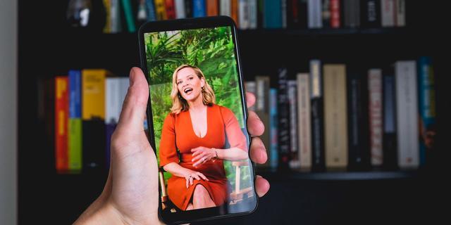 Eerste indruk: Mobiele videodienst Quibi moet zijn draai nog vinden