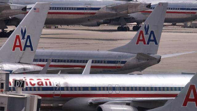 American Airlines koopt belang in China Southern Airlines