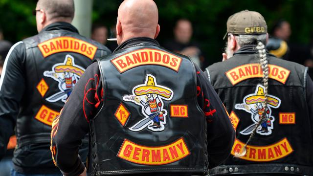 'Leider Bandidos achter drugstransport'