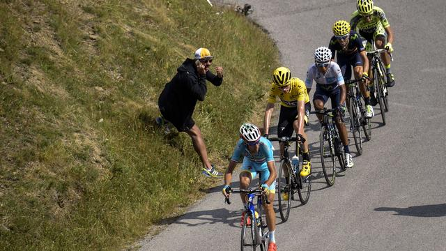 Voorbeschouwing op Tour de France-etappe naar Alpe d'Huez