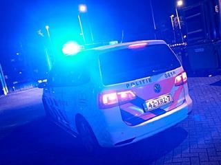 Mogelijke schietpartij, politie doet nog onderzoek