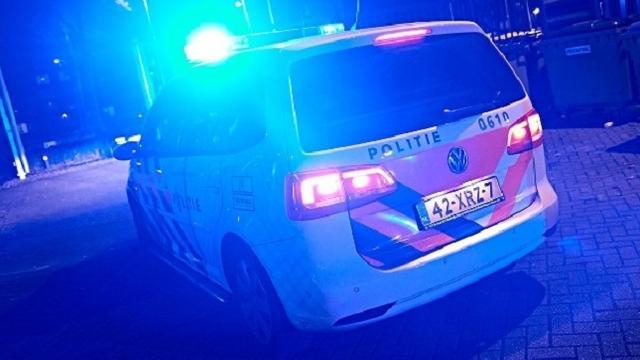 Politie houdt man aan na schietpartij in Alkmaar