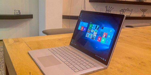 Review: Surface Book 2 is geweldige 2-in-1 met een hoge drempel