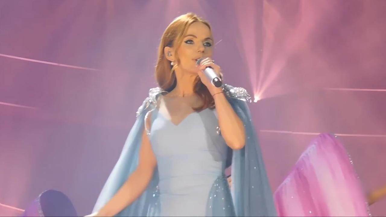 Spice Girls geven eerste concert van reünietour