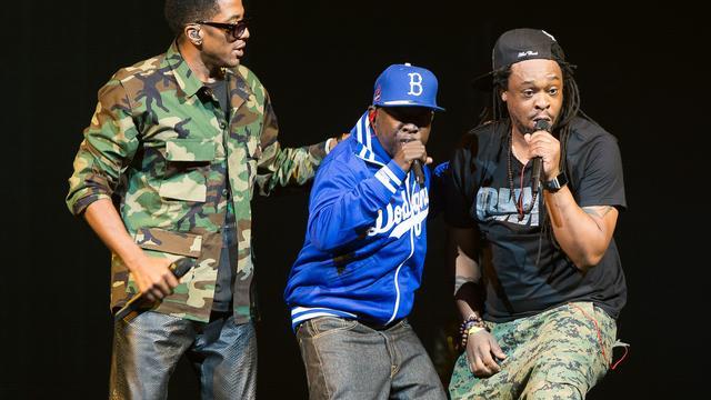 A Tribe Called Quest-rapper Malik Taylor (45) overleden