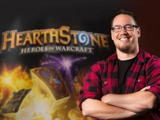 Ben Brode werkte 15 jaar bij Blizzard
