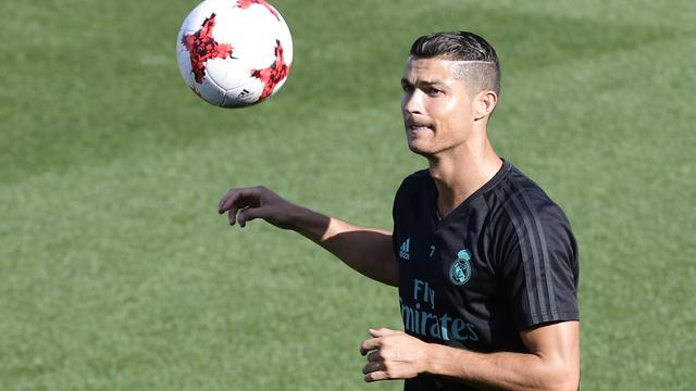 Ronaldo verliest beroepszaak en blijft voor vijf duels geschorst