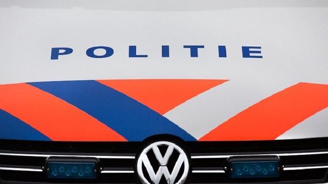 Veertienjarige jongen neemt vuurwapen mee naar school in Rotterdam