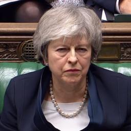 'Britse parlementariërs werken aan uitstel Brexit'