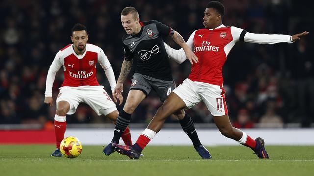Club Brugge neemt Clasie op huurbasis over van Southampton