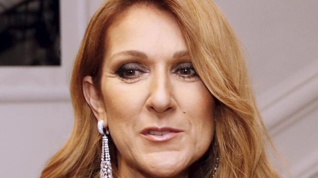 Overleden echtgenoot Celine Dion 'nog elke dag aanwezig' in haar leven