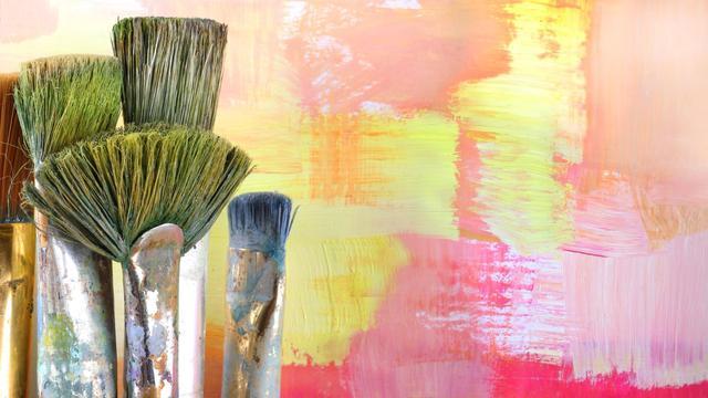 Paintbar organiseert schildersevent bij Wet n Wild