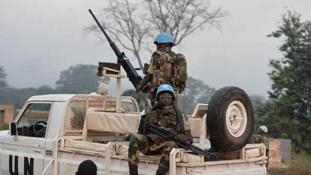 Muiterij binnen leger Ivoorkust na akkoord tussen militairen en regering