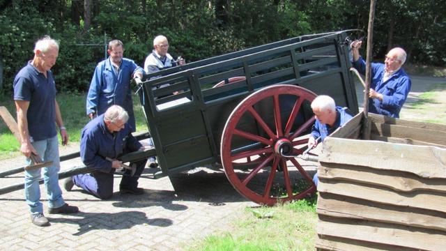 Veertigste editie van Boerendag Rijsbergen komt eraan